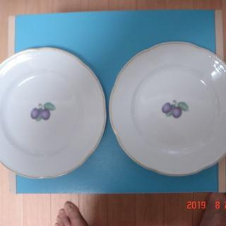 リチャードジノリ(Richard Ginori)のリチャードジノリ  20cm  プレート 2枚セット(食器)