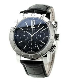 BVLGARI - 時計 メンズ BVLGARI ブルガリ42mm 腕時計 BB42BSLDCH