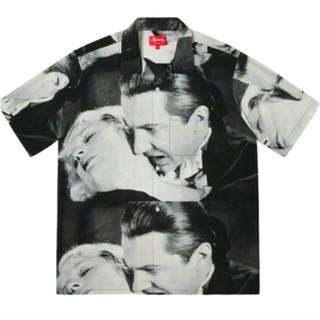 Supreme - SUPREME Bela Lugosi Rayon S/S Shirt