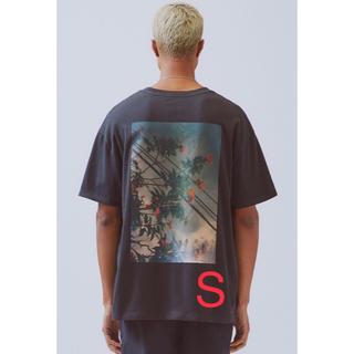 FEAR OF GOD - FOG ☆ Essentials Boxy Photo T-Shirt