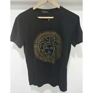 ヴェルサーチ(VERSACE)のVERSACE Tシャツ シャツ(Tシャツ/カットソー(半袖/袖なし))