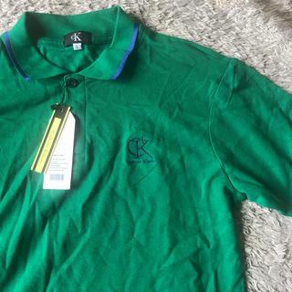 カルバンクライン(Calvin Klein)のCalvin Klein カルバンクライン ポロシャツ No.010(ポロシャツ)