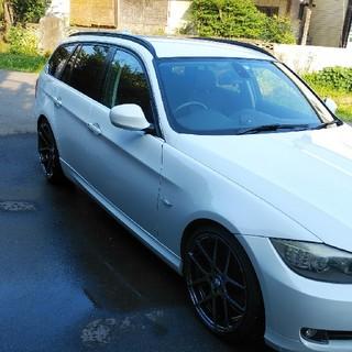 BMW - 値下げ BMW 3シリーズツーリング