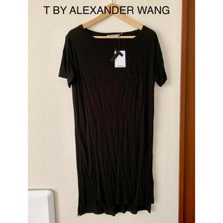 Alexander Wang - T BY ALEXANDER WANG ワンピース レディース Tシャツ