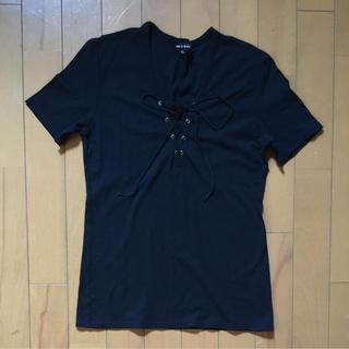 コムサデモード(COMME CA DU MODE)のコムサデモードのトップス(カットソー(半袖/袖なし))