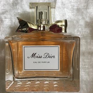 Dior 香水 ミスディオール