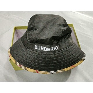 BURBERRY - Burberry バーバリー 帽子 大人気