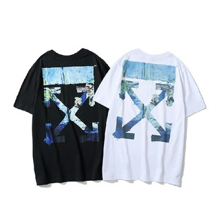 OFF-WHITE - OFF WHITE 2枚5980円送料込み Tシャツ