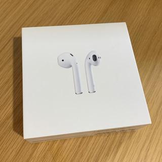 Apple - airpods 第一世代 美品