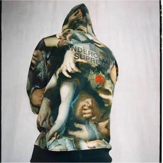 Supreme - Supreme undercover コラボ hoodie
