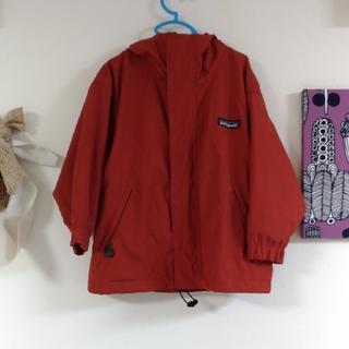 patagonia - パタゴニア☆3T~4Tジャケット&フリースセット