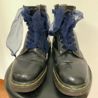 ドクターマーチン(Dr.Martens)のドクターマーチン 8ホール 黒(ブーツ)