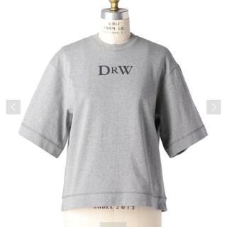 Drawer - ドゥロワー  2019 Tシャツ web限定