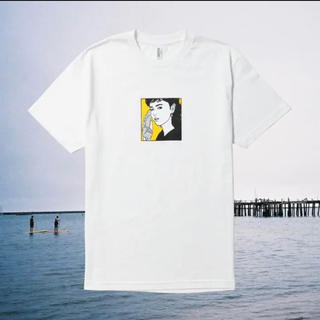エフティーシー(FTC)のOn air OnAir オンエアー kyne tシャツ ストリート フォトt(Tシャツ/カットソー(半袖/袖なし))
