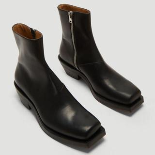 JOHN LAWRENCE SULLIVAN - ION Number 5 Boots Black