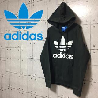 adidas - ⬇︎値下げ中¥14000円【大人気】adidas originals パーカー