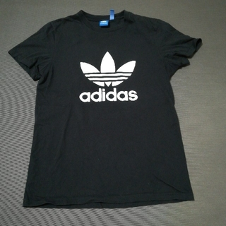 adidas - 古着 adidasTシャツ