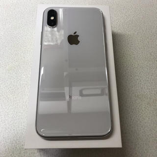 Apple - iPhone x 256GB Softbank ジャンク品