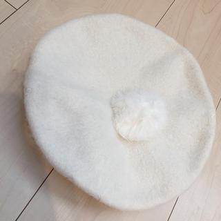 リズリサ(LIZ LISA)のベレー帽(ハンチング/ベレー帽)