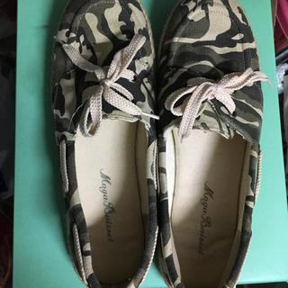 ⭐︎ミリタリー靴⭐︎(スニーカー)