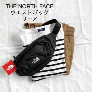 THE NORTH FACE - 新品 ノースフェイス ボディバッグ RHEA リーア リア ウエストバッグ