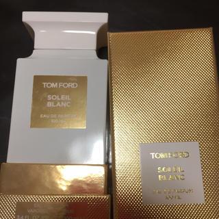 TOM FORD - TOM FORD トムフォードSOLEIL BLANC EDP 100ml