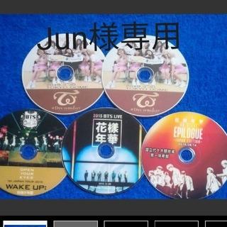防弾少年団(BTS) - BTS🎵日本公演 DVD 3枚セット🌠