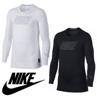 NIKE - ナイキ ジュニア トレーニングシャツ サイズ130
