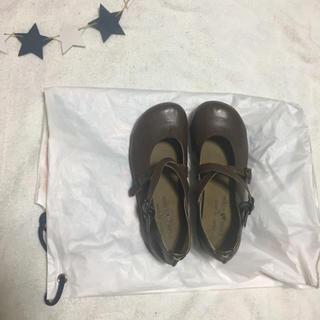 マーレマーレ デイリーマーケット(maRe maRe DAILY MARKET)の秋靴(ローファー/革靴)