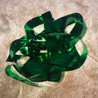 三代目 J Soul Brothers - 三代目 J Soul Brothers 銀テープ 緑色