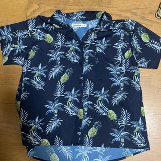 オーシャンパシフィック(OCEAN PACIFIC)のアロハシャツ オーシャンパシフィック風(シャツ/ブラウス(半袖/袖なし))
