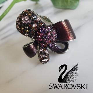 スワロフスキー(SWAROVSKI)のスワロフスキー リング (リング(指輪))