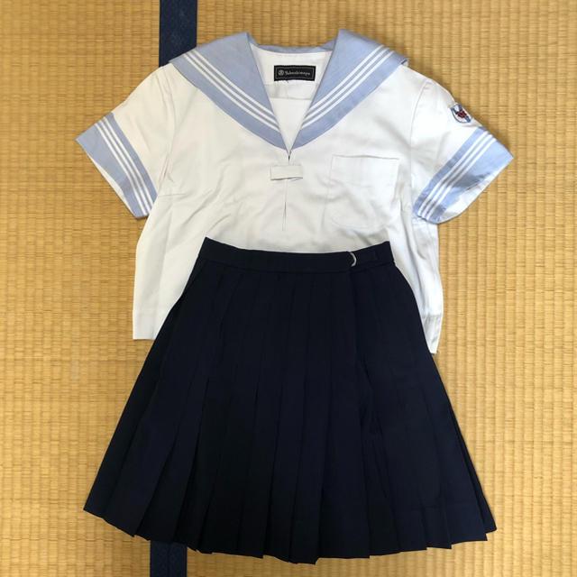 制服 横浜 隼人