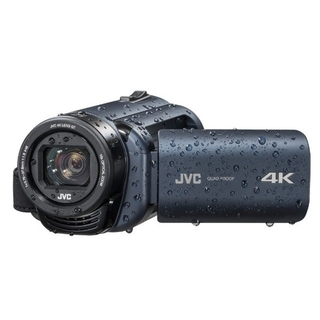 Victor - GZ-RY980-A ビデオカメラ EverioR 4K 防水+防塵+耐衝撃