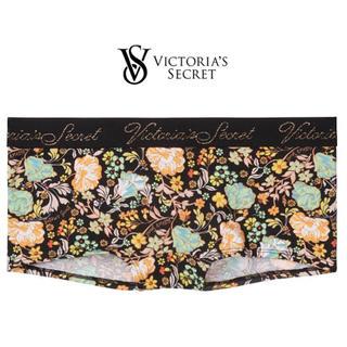 Victoria's Secret - ショーティ♡ブラック スリーピータイム フローラル