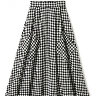 グレイル(GRL)の新品・タグ付き☆グレイル GRL スカート(ロングスカート)