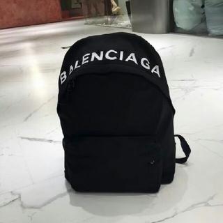 Balenciaga - バレンシアガリュック男女兼用