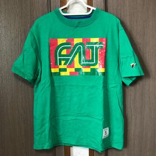 FAT - FAT Tシャツ SKINNY グリーン