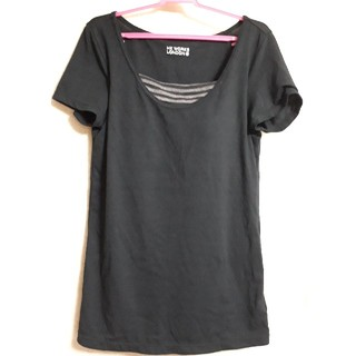 しまむら - ブラトップ Tシャツ