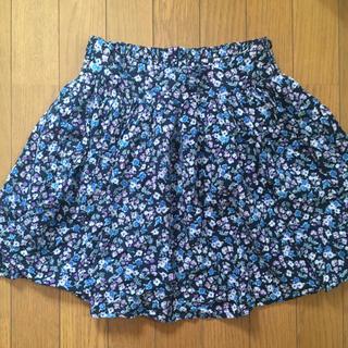 ローリーズファーム(LOWRYS FARM)の花柄スカート ♡ LOWRYS FARM(ミニスカート)