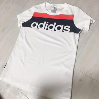 adidas - アディダス  スポーツTシャツ