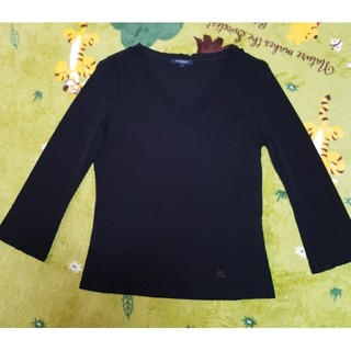 BURBERRY - バーバリーロンドン カットソー Tシャツ 1