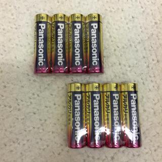Panasonic - 単3電池
