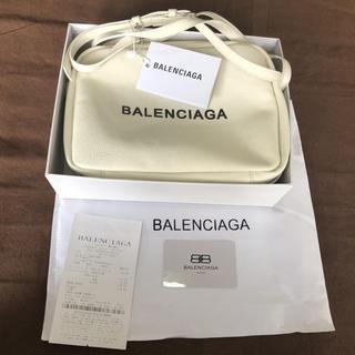 BALENCIAGA BAG - BALENCIAGAショルタ一パック