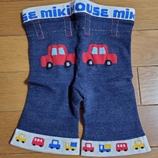 mikihouse - ミキハウス 90 スパッツ