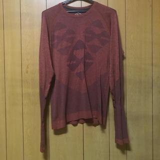 コムデギャルソン(COMME des GARCONS)のKiko kostadinov asics(Tシャツ/カットソー(七分/長袖))