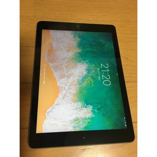 iPad - iPad(第6世代)