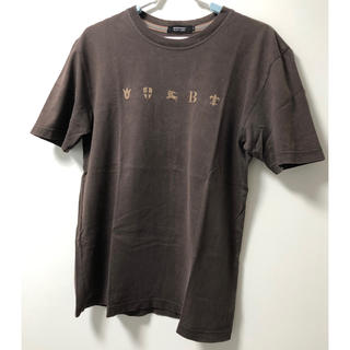 BURBERRY BLACK LABEL - BURBERRY BLACK LABEL Tシャツ