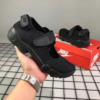 NIKE - ナイキ エアリフト 24 黒 箱なし