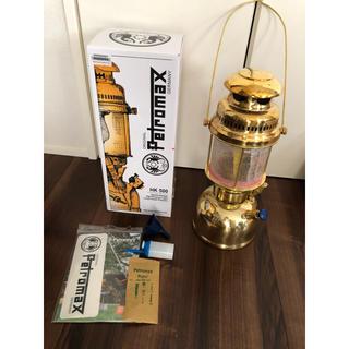 ペトロマックス(Petromax)の新品 ペトロマックス HK500(ライト/ランタン)